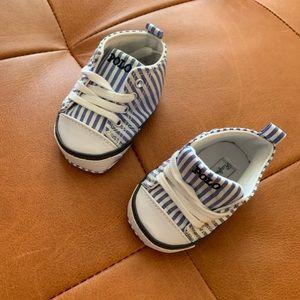 Newborn shoes / Ralph Lauren